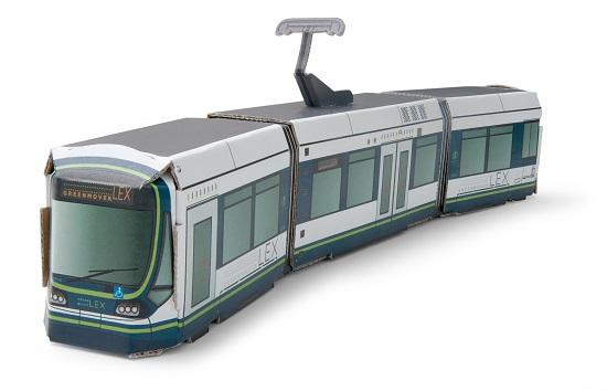 グッズ:電車|広島電鉄